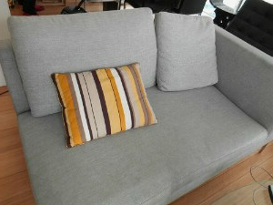 settee cleaning london